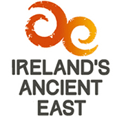 Ireland ancient logo